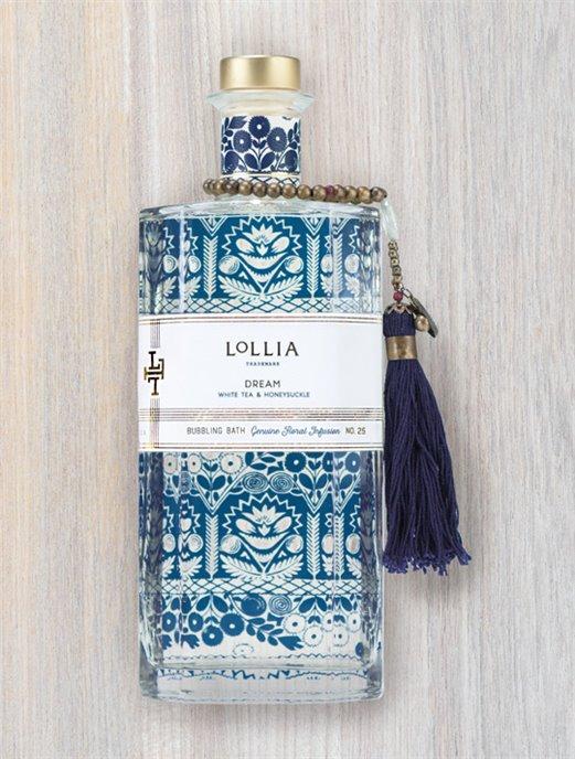 Lollia Dream No. 25 Bubbling Bath Thumbnail