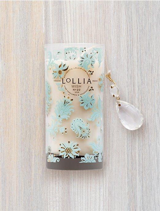 Lollia Wish No. 22 Perfumed Luminary Thumbnail