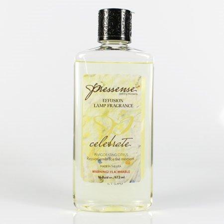 La Tee Da Fuel Fragrance Celebrate - Invigorating Citrus (16 oz.) Thumbnail