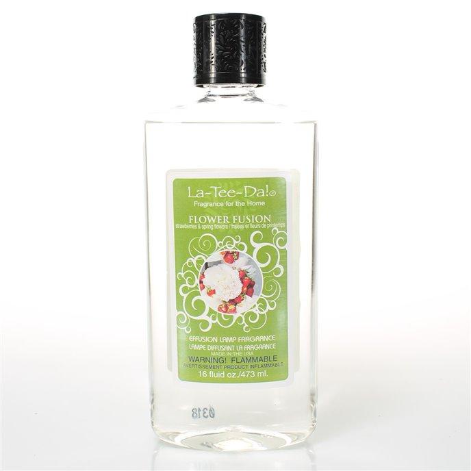 La Tee Da Fuel Fragrance Flower Fusion (16 oz.) Thumbnail