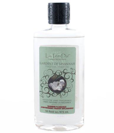 La Tee Da Fuel Fragrance Gardens of Savannah (16 oz.) Thumbnail