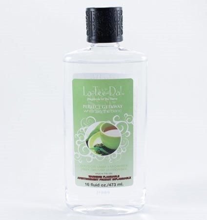 La Tee Da Fuel Fragrance Perfect Getaway (16 oz.) Thumbnail