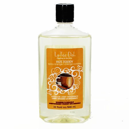 La Tee Da Fuel Fragrance Hot Toddy (32 oz.) Thumbnail