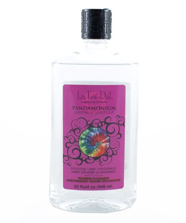 La Tee Da Fuel Fragrance Pandamonium (32 oz.) Thumbnail