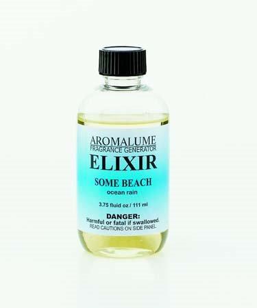 La Tee Da AromaLume Refill Elixir Fragrance Some Beach Thumbnail