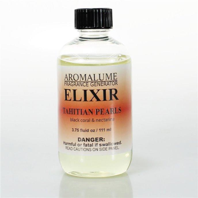 La Tee Da AromaLume Refill Elixir Fragrance Tahitian Pearls Thumbnail