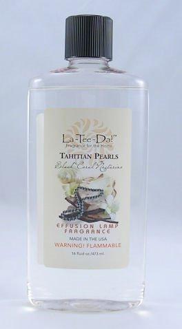 La Tee Da Fuel Fragrance Tahitian Pearls (16 oz.) Thumbnail