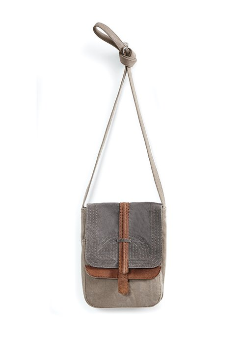 Mona B. Oakley Crossbody Bag Thumbnail