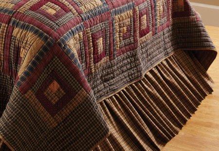 Millsboro King Bed Skirt Thumbnail