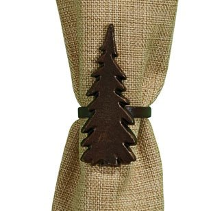 Fir Tree Napkin Ring Thumbnail