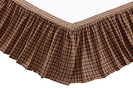 Prescott Twin Bed Skirt Thumbnail