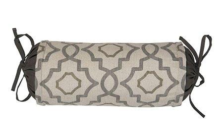 Salazar Jumbo Neckroll Pillow Thumbnail