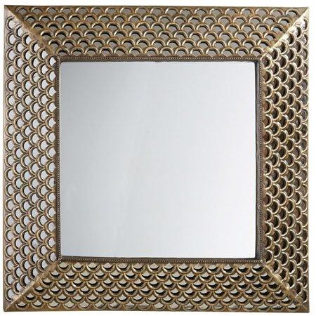 Square Scale Mirror by Split-P Thumbnail