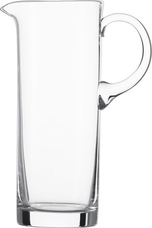 Schott Zwiesel Tritan Paris Barware Handled Pitcher 1.25 Liter Thumbnail