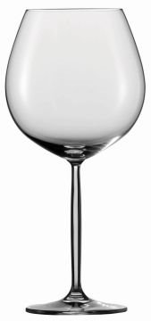 Schott Zwiesel Diva Claret Burgundy Wine Glasses Set of 6 Thumbnail