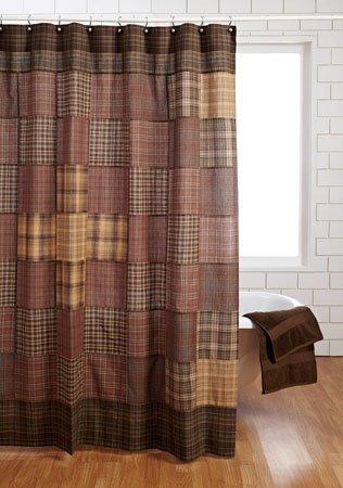 Prescott Shower Curtain Thumbnail