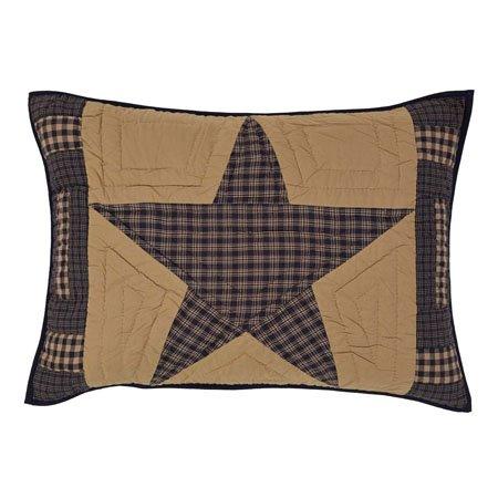 Teton Star Standard Sham Thumbnail