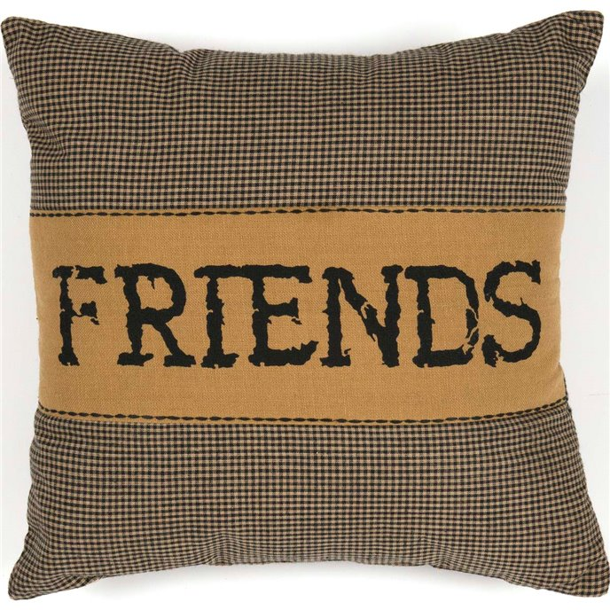 Heritage Farms Friends Pillow Thumbnail