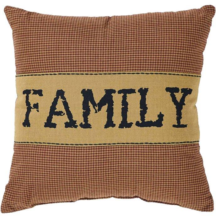 Heritage Farms Family Pillow Thumbnail