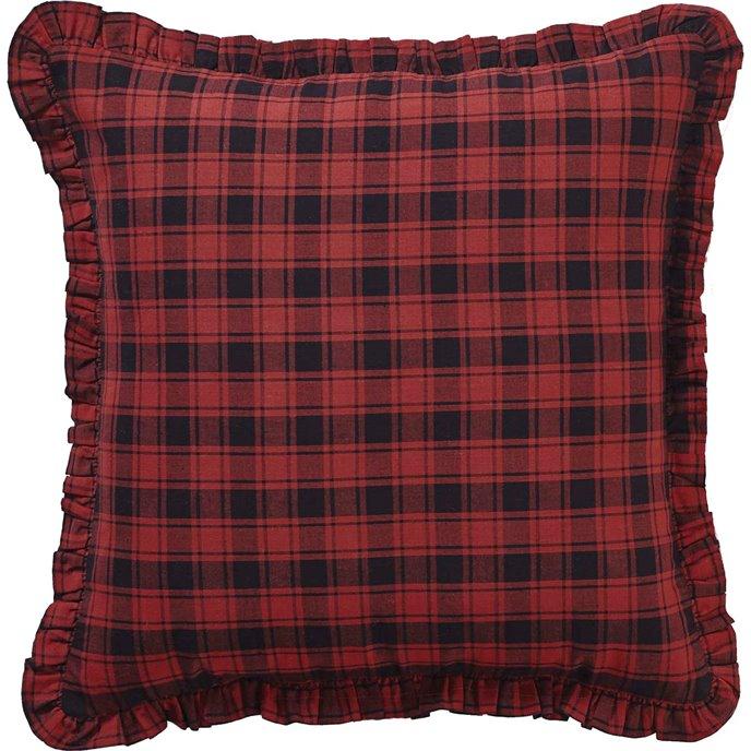 Cumberland Plaid Pillow Thumbnail