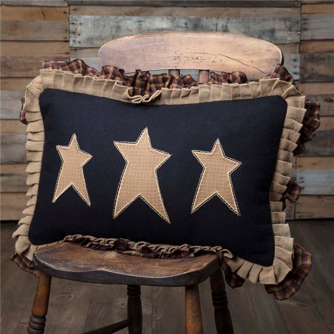 Primitive Stars Pillow Thumbnail