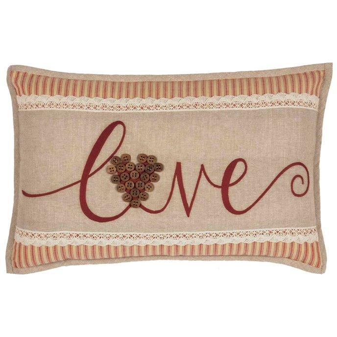 Ozark Love Pillow Thumbnail