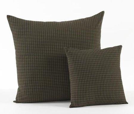 Kettle Grove Fabric Euro Sham Thumbnail