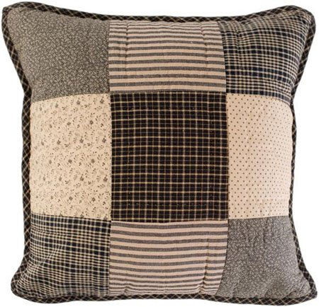 "Kettle Grove 16"" Quilted Pillow Thumbnail"