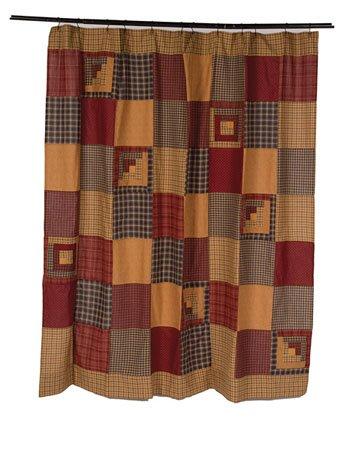 Millsboro Shower Curtain Thumbnail