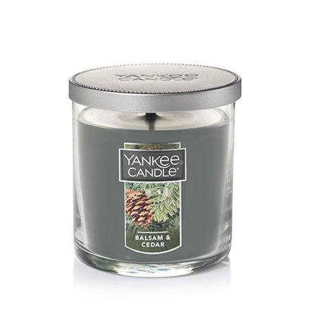 Yankee Candle Balsam & Cedar Regular Tumbler Thumbnail