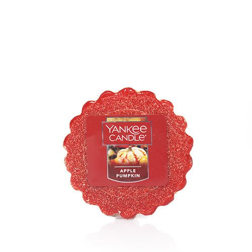 Yankee Candle Apple Pumpkin Tarts Wax Potpourri Thumbnail