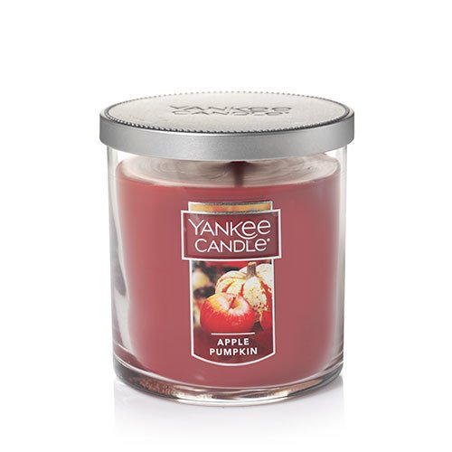 Yankee Candle Apple Pumpkin Regular Tumbler Candle Thumbnail