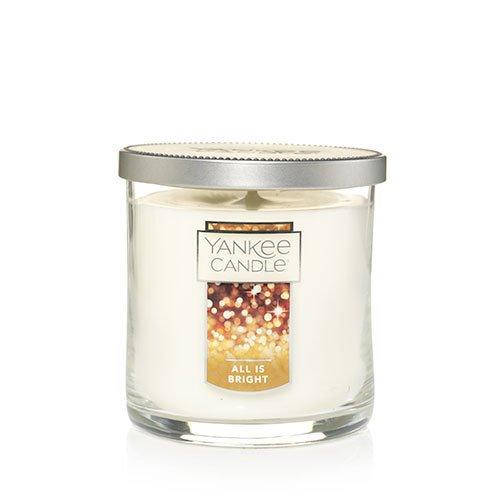 Yankee Candle All is Bright Regular Tumbler Candle Thumbnail