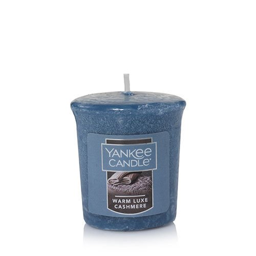 Yankee Candle Warm Luxe Cashmere Votive Thumbnail