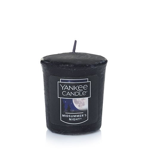 Yankee Candle Midsummer's Night Votive Thumbnail