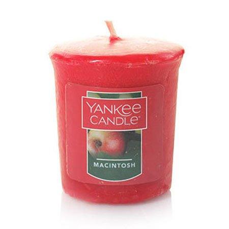 Yankee Candle MacIntosh Votive Thumbnail