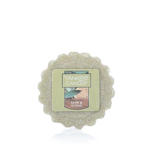 Yankee Candle Sage & Citrus Tarts Wax Potpourri Thumbnail