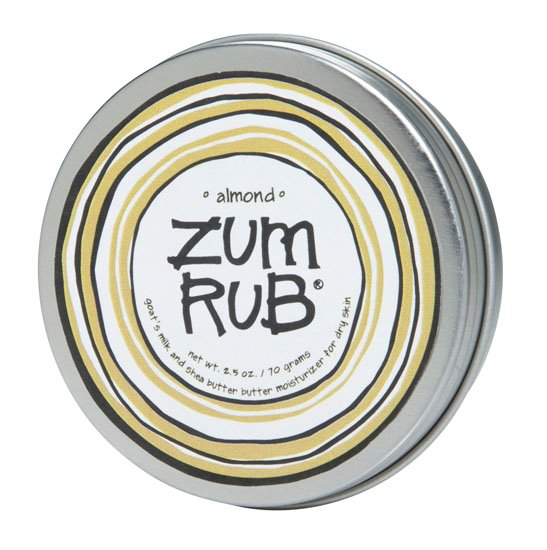 Zum Rub Almond Moisturizer (2.5 oz) Thumbnail