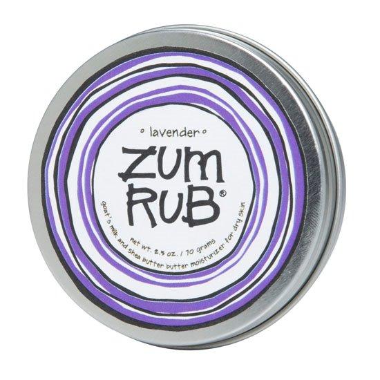 Zum Rub Lavender Moisturizer (2.5 oz) Thumbnail