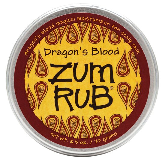 Zum Rub Dragon's Blood Moisturizer (2.5 oz) Thumbnail